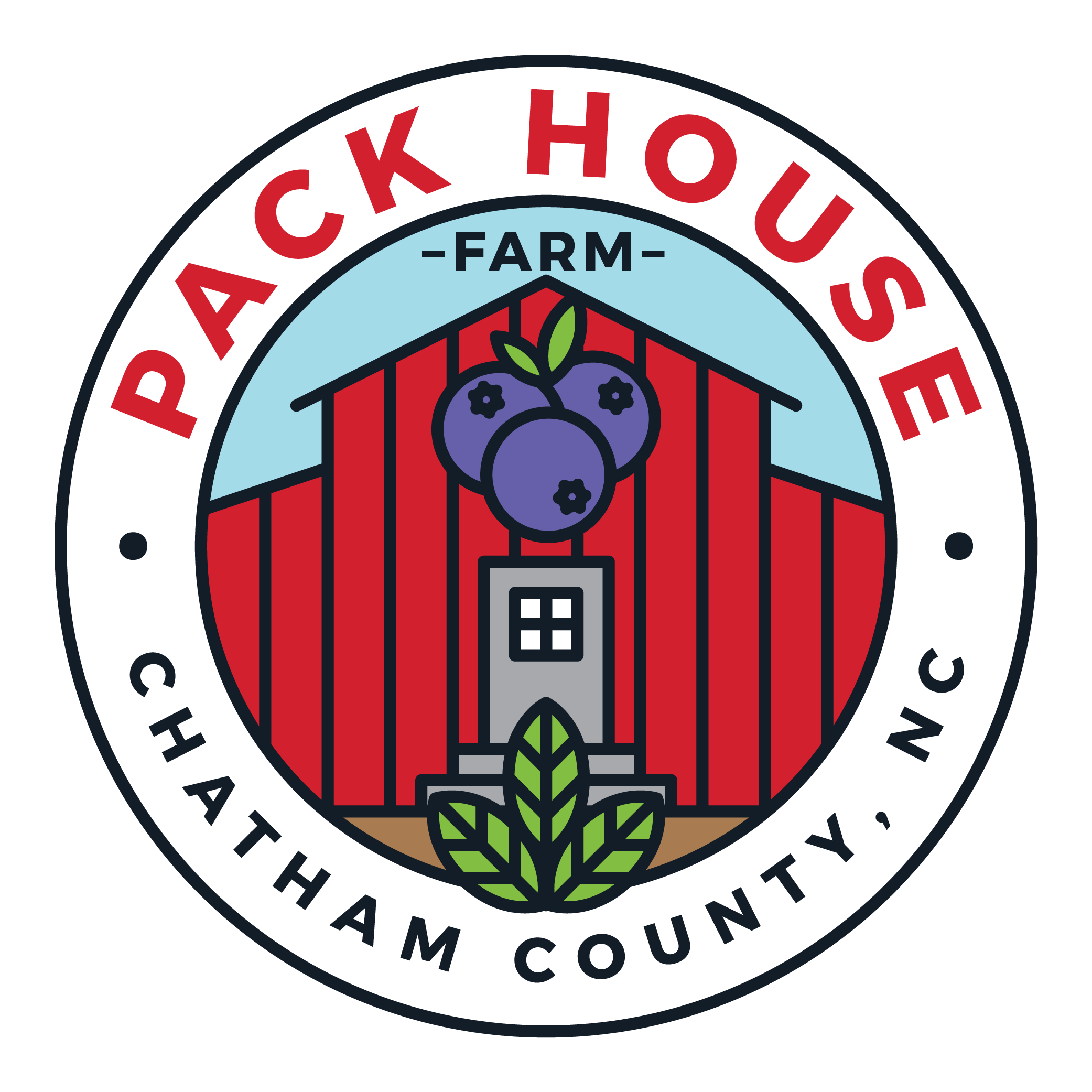 Pack House Farm